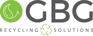 GBG Recycling Solutions Retina Logo